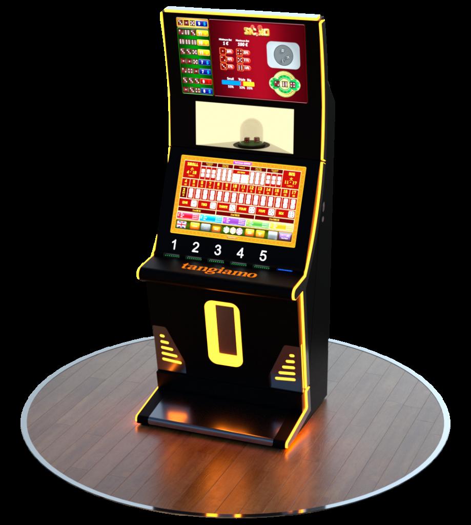 TNG Slot Sic Bo 1