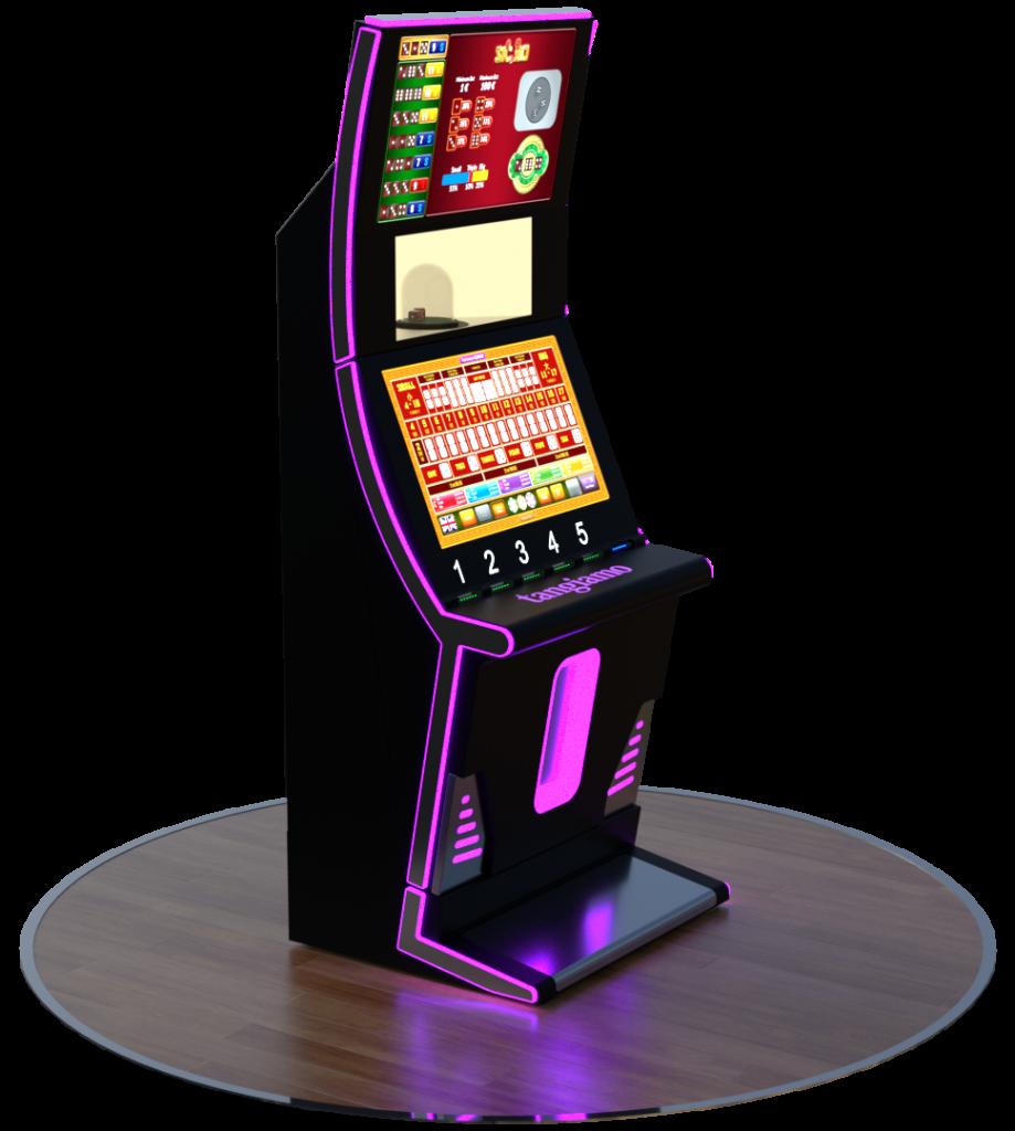 TNG Slot Sic Bo 2